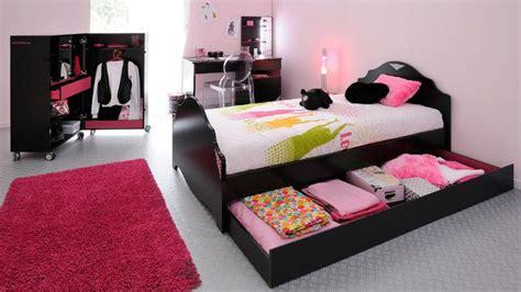 chambre à coucher fille decoration de chambre a coucher pour fille visuel 5