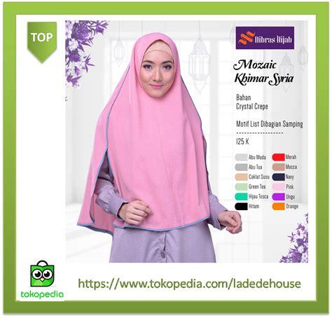 hijab rabbani segi empat terbaru tutorial hijab terbaru