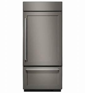 Kitchenaid Kbbl206e 36 Inch Wide 20 9 Cu  Ft  Built