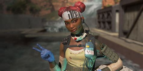 Apex Legends Patch Fixes Map Holes, Adds Valentine's Items