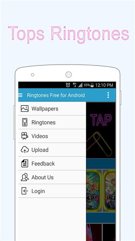 ringtones android apps google ringtone app tone