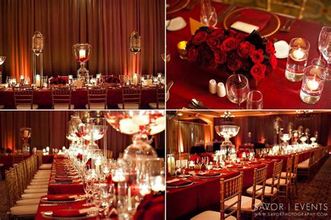 My theme Red and gold colors Royal wedding Wedding