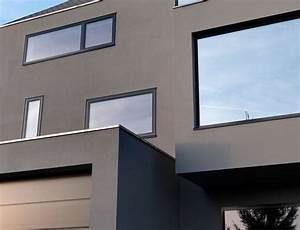 Hausfassade Weiß Anthrazit : die besten 25 hausfassade farbe ideen auf pinterest moderne hausfarben fassade haus und ~ Markanthonyermac.com Haus und Dekorationen
