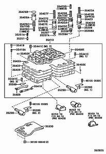 P0773 Code On 2000 Toyota 4runner