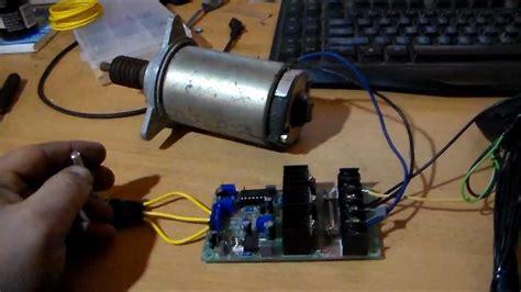 circuit build jaycar  amp  speed controller