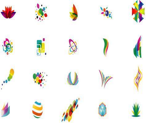 Free Colorful Logo Free Vector In Adobe Illustrator Ai