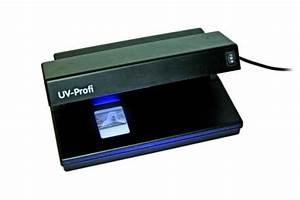 LINDNER 7083 UV Prfer Prfgert Standgert Lampe 4W 365