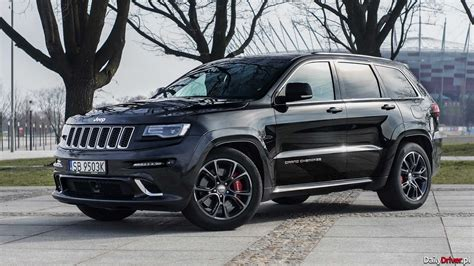 srt jeep 08 test jeep grand cherokee srt8 6 4 hemi dailydriver pl