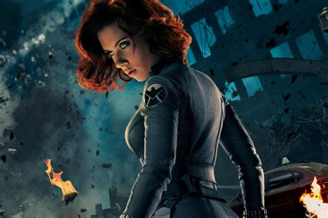 A Black Widow Movie Is Closer Than It's Ever Been