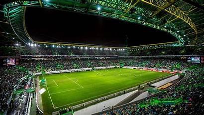 Alvalade Sporting Estadio Cp Jose Portugal Wallpapers