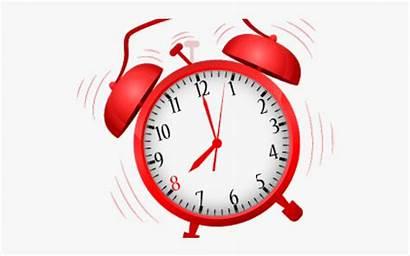 Loud Objects Clipart Alarm Sounds Clock Transparent
