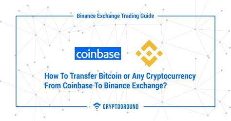 How to send bitcoin and crypto. How To Transfer Bitcoin From Coinbase To Binance | How To Get Bitcoins Mobile Apps