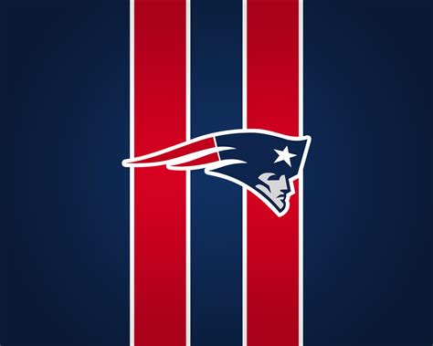 [46+] New England Patriots Logo Wallpaper on WallpaperSafari