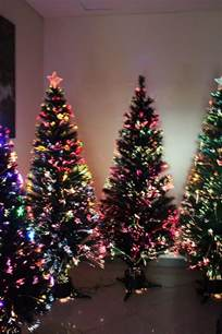 meiji fiber optic trees featured in gma news 11 meiji electric philippines electrical