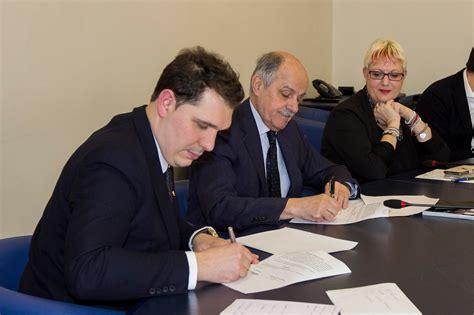 Sede Coni Roma Firmato A Roma Presso La Sede Nazionale Coni L Accordo