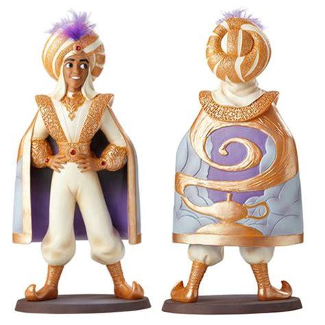 disney showcase aladdin prince ali statue enesco