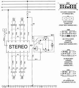 19 Luxury 2000 Jeep Cherokee Stereo Wiring Diagram