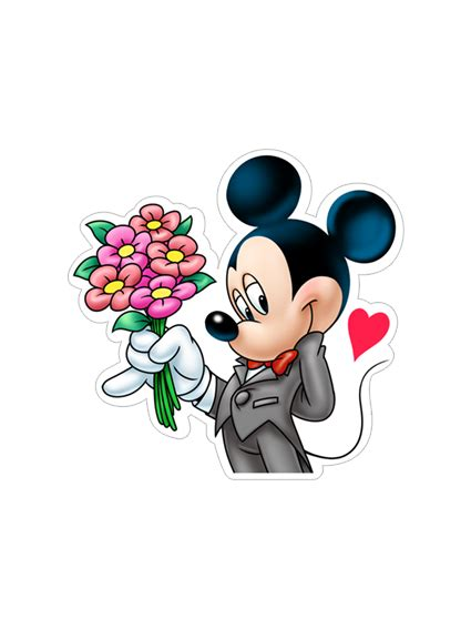 mickey mouse png images hd