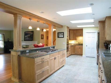 tri level tri level remodel budget kitchen remodel