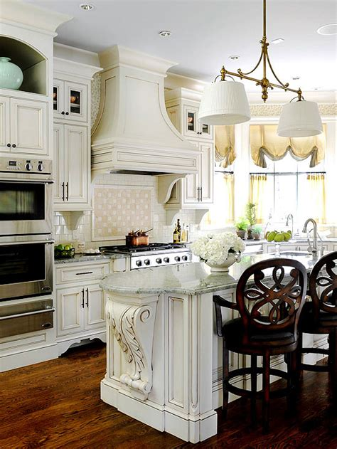 parisian kitchen design traditional kitchen 1415