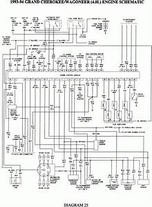 Wj Wiring Diagram