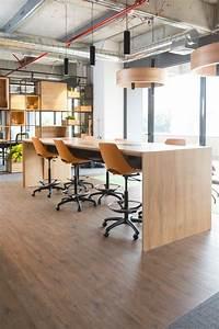 Modern, Office, Lighting
