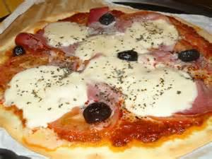 recette meilleur pate a pizza pizza italienne recette pate