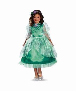 Ariel Disney Sparkle Kids Costume - Girls Disney Princess ...