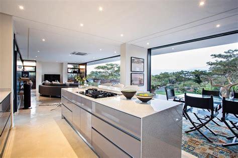 cuisine afrique du sud aloe ridge house par metropole architects kwa zulu natal