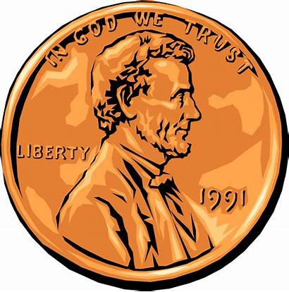Penny Lucky Today Cents