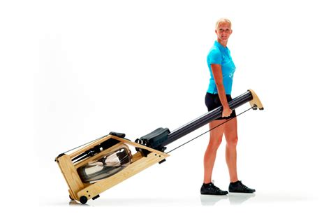 Waterrower A1 Home Rowing Machine, For Sale At Helisports