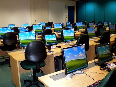 computers   classroom clipart