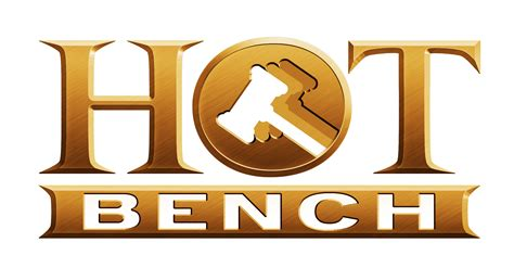 CBS Press Express | Hot Bench