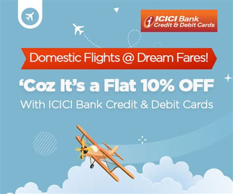 Banks might add interest payments, fees or penalties on the account. ICICI Bank Credit & Debit Cards
