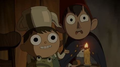 84 Best Over The Garden Wall Images On Pinterest