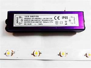 how to control constant current led driver output with pwm ...