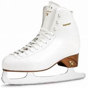 Risport Antares Figure Skates with A4 Blades