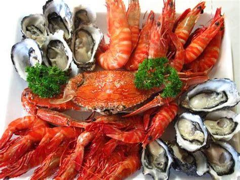 fishermans crab deck seafood market goconqr food and beverages