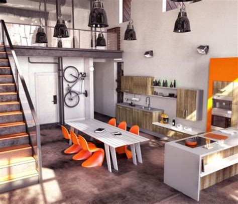 photos cuisine ouverte charles rema fabricant de cuisines haut de gamme