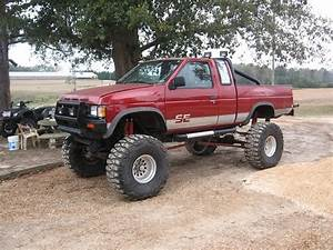 1990 Nissan Nissan King Cab  1 Possible Trade