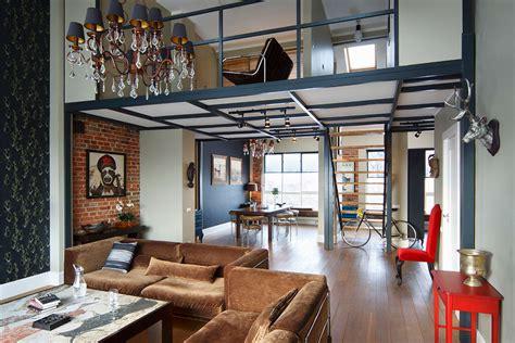 Loja Loft7 Home Decor : 5 Traços De Uma Decoração Em Estilo Industrial