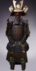 Samurai armor | Samurai Warriors, Japan. | Pinterest
