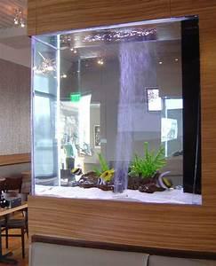 Amazing Aquarium Design Ideas For Indoor Decor 64