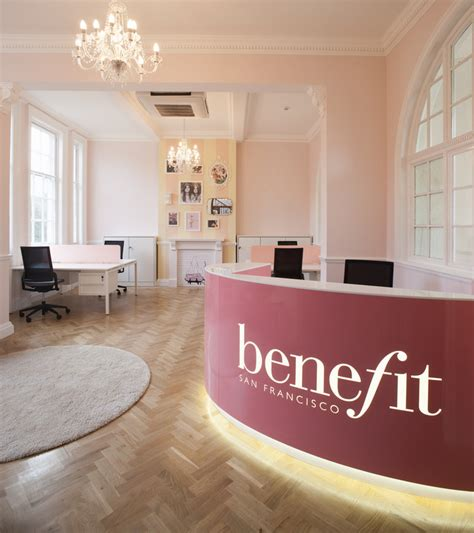 benefit cosmetics chelmsford offices office snapshots