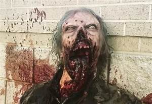 """'Day of the Dead' Zombie Dr. Tongue Was On """"The Walking ..."""