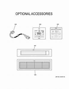 Haier Model Ad18sl2vha Air Handler  Indoor Blower U0026evap