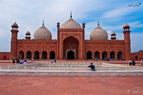Stunning Photos Of Lahore's Old City to Inspire your ...