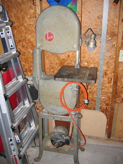 chris project page woodshop setup  saws