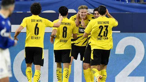 Eintracht frankfurt hat einen riesigen schritt in richtung champions league gemacht. BVB - Eintracht Frankfurt: Dortmund siegt deutlich gegen ...