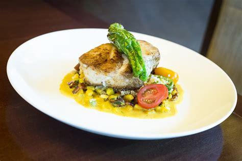 grouper cheeks recipe seared tide chef urban gross jared stellar swell composes seafood creations bartlett rob orlando restaurant recipeforperfection
